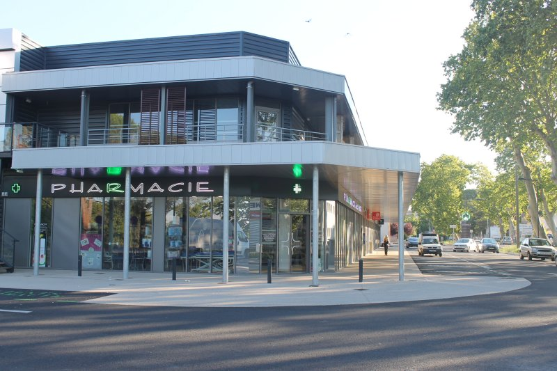 pharmacie du stade clermont l 39 herault accueil. Black Bedroom Furniture Sets. Home Design Ideas